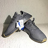 Кроссовки Deerupt Runner CQ2627 40.5, 42, 42.5, 43.5, 44, 44.5 размер, фото 3