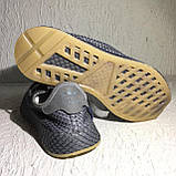 Кроссовки Deerupt Runner CQ2627 40.5, 42, 42.5, 43.5, 44, 44.5 размер, фото 5