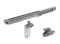 Комплект доводчика SILENT-STOP Horus для шкафа-купе