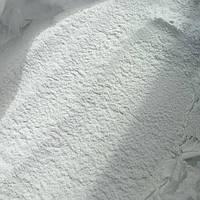 Белый мраморный песок- пудра 130 мкм (0.13мм)