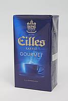 Кофе Молотый 500 гр  EILLES Gourmet Cafe 100% Арабика, фото 1