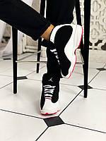 """Модные женские кроссовки Nike Air Jordan 13 Retro """"Hyper Pink"""" ТОП реплика"""