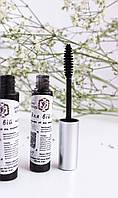 Тушь для ресниц черная, натуральная от GZ 10мл - укрепляет и ускоряет рост, делает реснички гуще и длиннее!:)