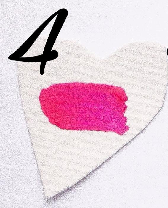 Матовая помада от GZ - 4 тон - pink perfect, 10 мл