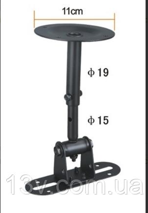 Настенное крепление Kool Sound SP-18A для акустических систем
