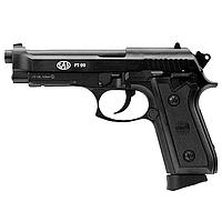 Пистолет пневматический SAS Beretta M92 PT99 (4.5мм), фото 1