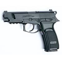 Пистолет пневматический ASG Bersa Thunder 9 Pro (4,5mm), черный, фото 1