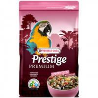 Корм для крупных попугаев Верселе Лага Престиж Премиум (Prestige Premium), фото 1