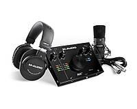 Набор для студии M-Audio AIR 192|4 Vocal Studio Pro