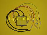 Блок (плата) контролю іонізації і розпалювання RS649 Beretta Idrabagno 11 i, 14 i, i 17, фото 3