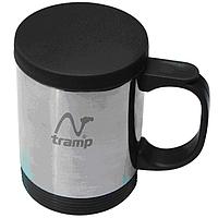 Термокружка Tramp TRC-007 (0,4л), стальная