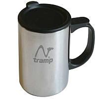 Термокружка Tramp TRC-019 (0,4л), стальная