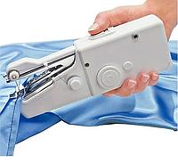 Мини швейная машинка ручная Handy Stitch
