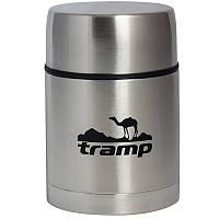 Термос для еды Tramp Lite TRC-078 (0,7л), стальной