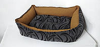 Лежаки для собак,лежаки для кошек  70х50 см.Лежанка,Лежаки,лежак,лежак для кошки,лежак для собаки