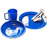 Набор посуды Tramp TRC-047 (6 предметов)