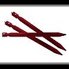 Комплект Колышки Tramp TRA-065 Y-образные 10 шт