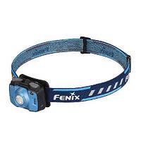 Ліхтар налобний Fenix HL32R блакитний, фото 1