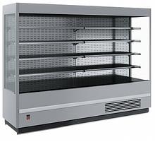 Холодильная горка CUBA FС 20-07 VM 2,5-2 (Carboma Cube 1930/710 ВХСп-2,5)