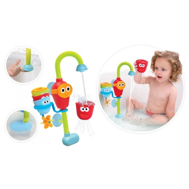 Yookidoo. Іграшка для води 'Чарівний кран'