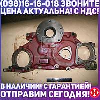 Крышка распределителя шестерен Д 243-436 ЮМЗ (производство  мм З)  248-1002060
