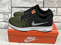Мужские кроссовки Nike Zoom (Реплика), Хаки