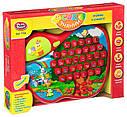 Развивающий детский планшет  (компьютер) Сад знаний Limo Toy 7156, фото 3