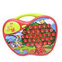 Развивающий детский планшет  (компьютер) Сад знаний Limo Toy 7156, фото 2