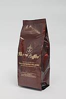 Кава Мелена 225 гр Ricco Coffee Gold Espresso 30% Арабіка 70% Робуста