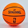 Щит баскетбольный SPALDING 56103CN NBA Arena Slam 180 (поликарбонат, р-р 46x27см, кольцо d-22,5см), фото 6
