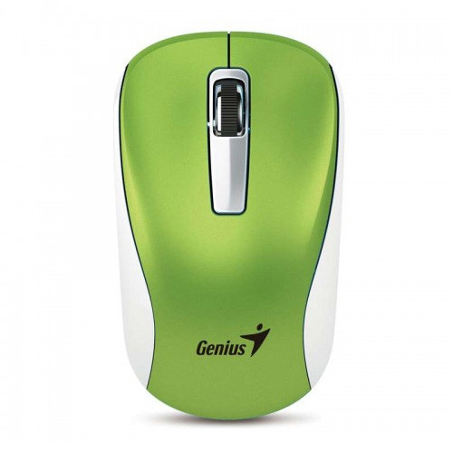 Мышь Genius NX-7010 Green