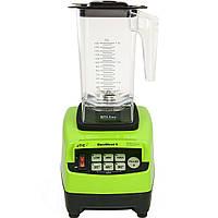 Профессиональный блендер JTC OmniBlend V TM-800AT BPA-free Lime