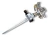 ECO LINE Ороситель пульсирующий, на колышке, металлический