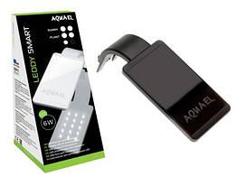 Светильник для аквариума Aquael Leddy SMART 6W Plant black (114908)