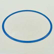 Кольца тренировочные C-0815-50 (пластик, d-50см, в комплекте 12шт., цвета в ассортименте), фото 3