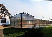 Теплица металлическая Компред - ширина 5.5м, фото 1