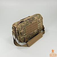 Сумка Direct Action® Small Messenger Bag® - PenCott® BadLands®, фото 1
