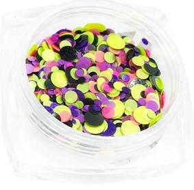Камифубики конфетти №24
