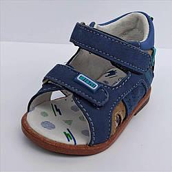Босоніжки на маленькі ніжки, BiKi розміри: 19-22