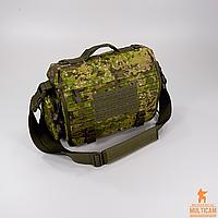 Сумка Direct Action® Messenger® Bag - PenCott® GreenZone®, фото 1