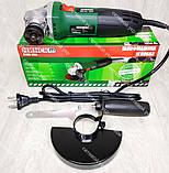 Набір інструментів ( Електролобзик, Болгарка, Мережевий шуруповерт ), фото 9
