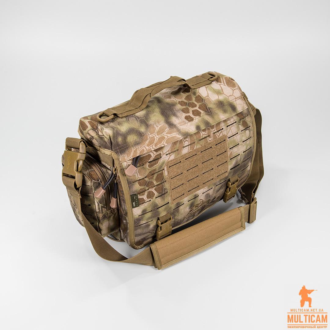 Сумка Direct Action® Messenger® Bag - Kryptek® Highlander™