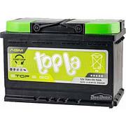 Topla Start-Stop&Go AGM 6СТ-70 Автомобильный аккумулятор