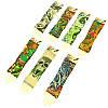 Нарукавники тату (2шт пара) нарукавники с татуировкой MS-0286 (полиэстер, цвета в ассортименте), фото 5