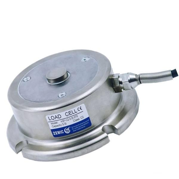 Тензодатчик веса Zemic H2F-C2-5T6 (30 t)