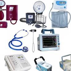 Медичне обладнання та витратні матеріали