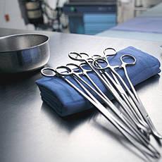 Медицинские инструменты и расходные материалы