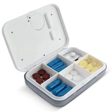 Контейнери для таблеток