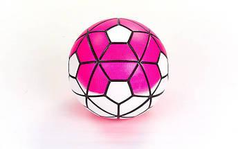 Мяч футбольный №5 PVC Клееный PREMIER LEAGUE FB-5352 (№5, цвета в ассортименте), фото 3