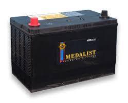 Medalist 6CT-100 (115D31R) Автомобільний акумулятор